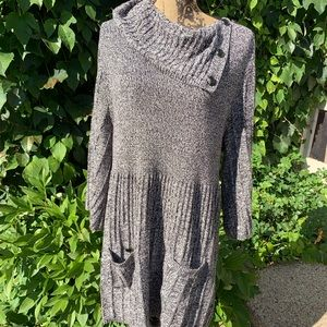 STYLE & CO. Knit Tunic or Dress, 2X